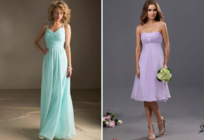 wedding dress color for guests