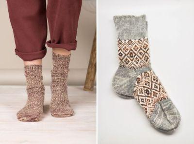 women's thin wool socks