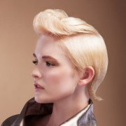 hairstyles suit women