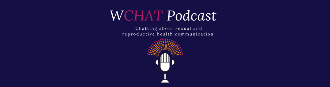 WCHAT Podcast page cover photo