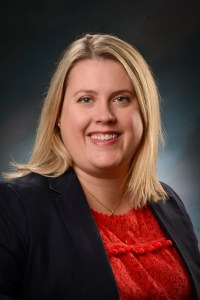 Stephanie Edmonds PhD, MPH, RN
