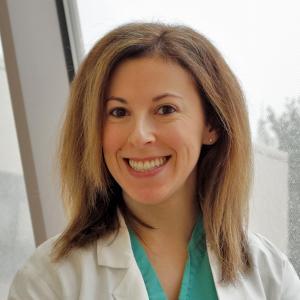 Dr. Alex Peahl