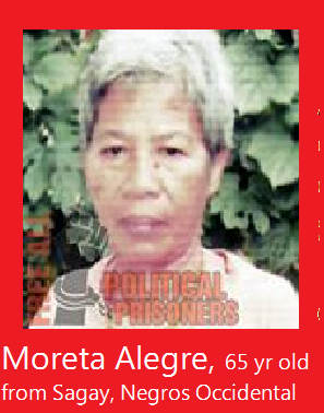 Nay Moret 2012