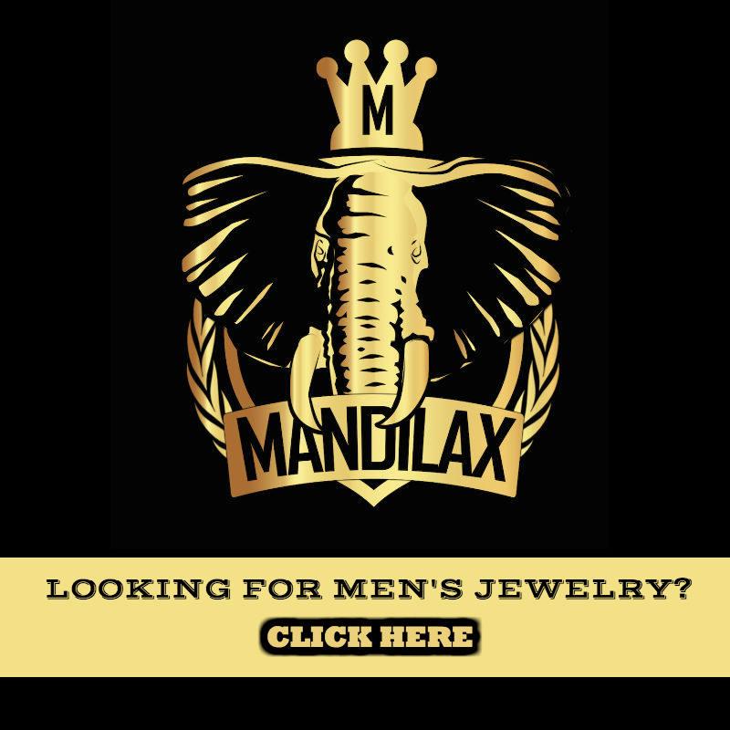 Mandilax Men's Jewelry Shop