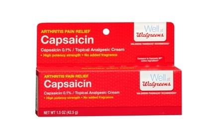 Мазь с капсаицином - свойства действие на организм меры предосторожности аналоги