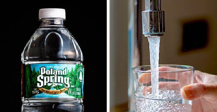 4 секрета бутылок с водой… Никто не хочет, чтобы вы об этом знали