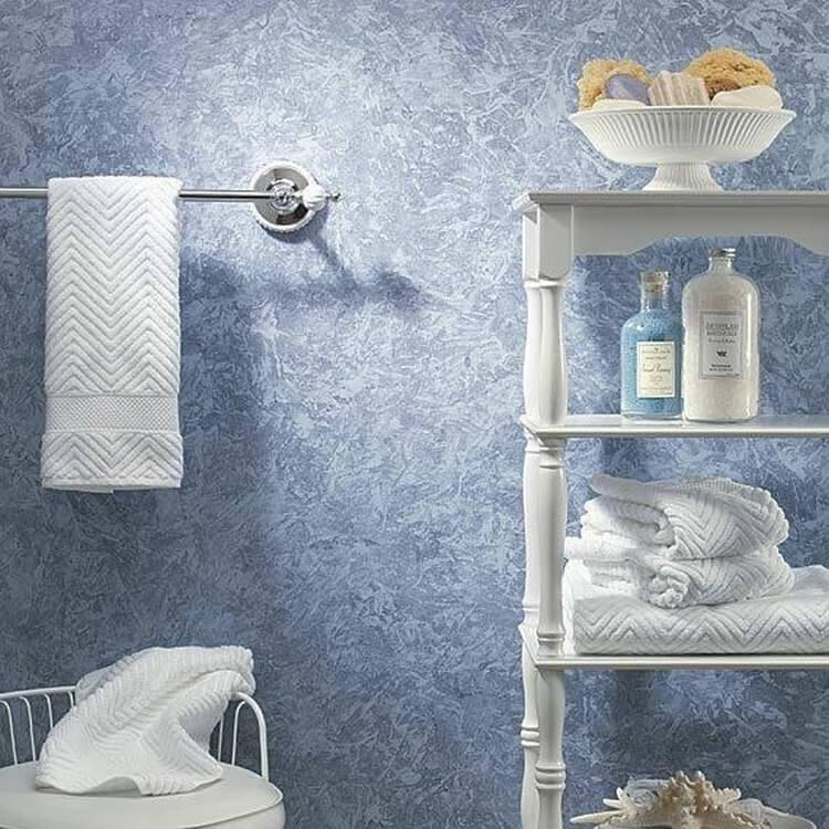 4 простых и почти бесплатных способа покраски стен в квартире