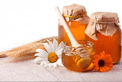 puteți face înfășurați miere în varicoză)