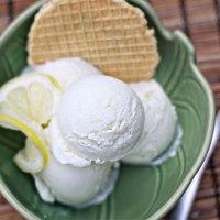 Παγωτό Γιαούρτι Σπιτικό Χωρίς Παγωτομηχανή