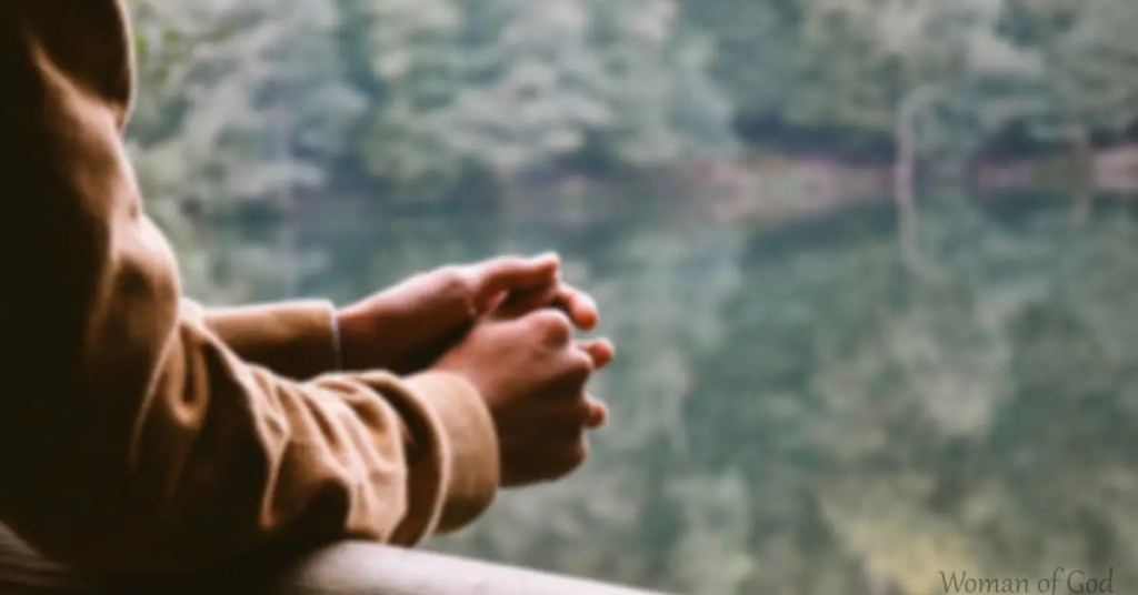 5 Reasons Your Prayers Aren't Answered