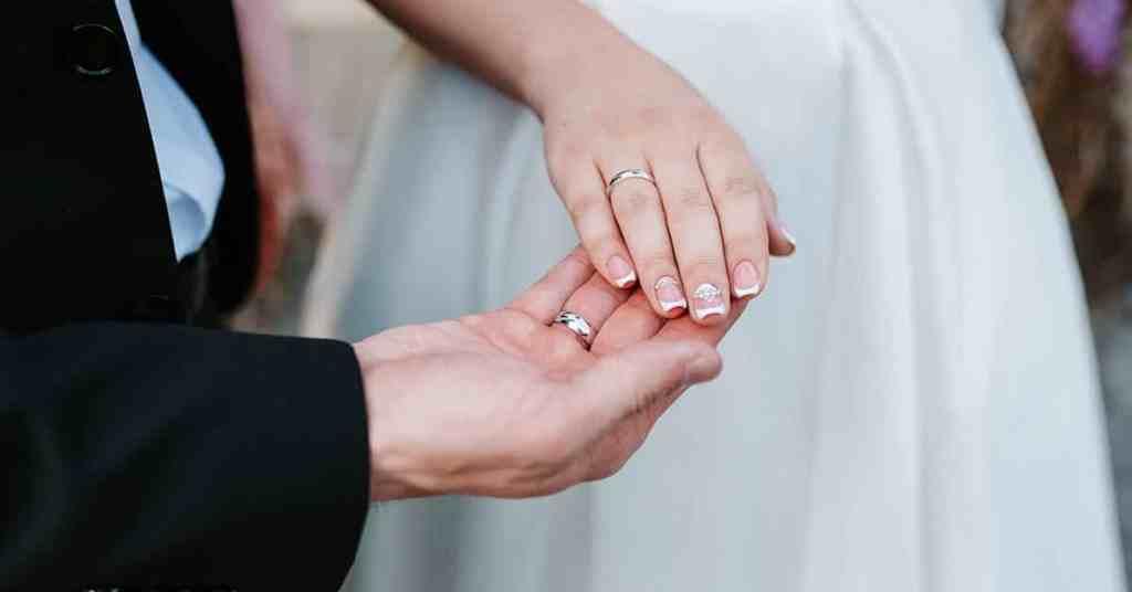wedding day prayer for a friend 2