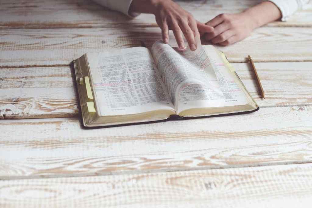 3 Powerful Verses about Faith