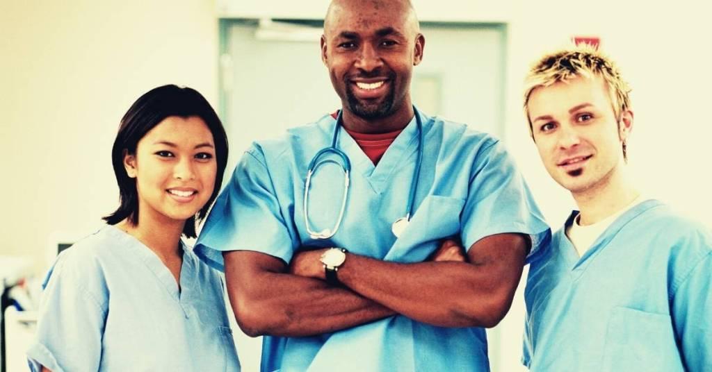 Prayer for Nurse Protection