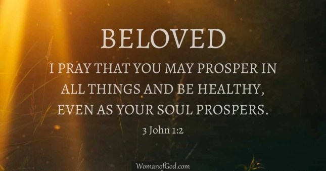 Verse of the Day 3 John 1:2 featured