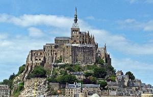 20140603_150040 Mont St. Michel
