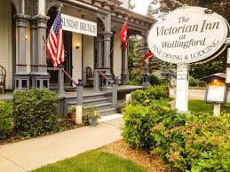 Victorian Inn at Wallingford VT