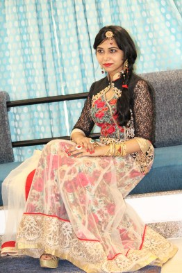 Indian fashion blogger-traditional-indian wear-ethnic