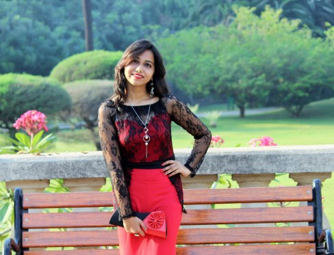 Accessorize - Indian Fashion Blogger