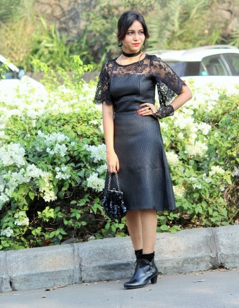 New Year Outfit ideas - LBD