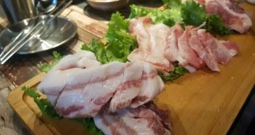 台北/大安 咚咚家dondonga家韓式豬肉專賣,伊比利豬華麗站台(近國父紀念館站 忠孝敦化站 華視)