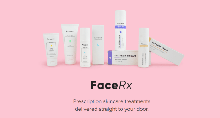 Face-Rx-Creams