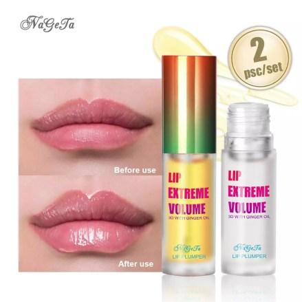 Lip Plumper Gloss