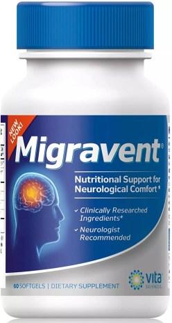Migraine Relief supplement