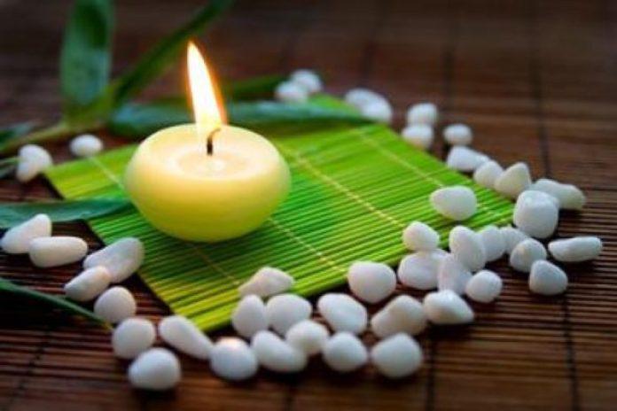 очищение свечами