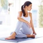 восемь упражнений