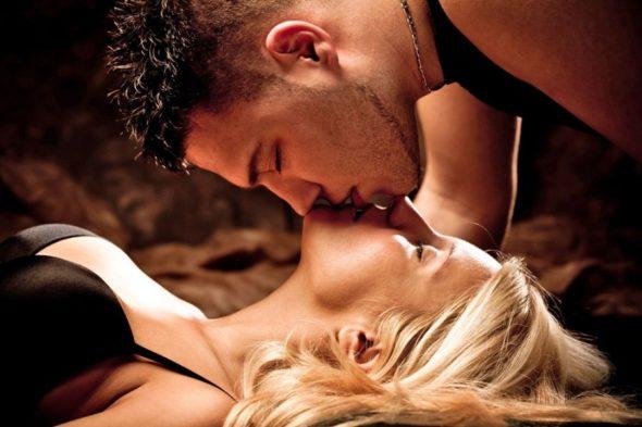 Секреты секса разжеч страсть в мужчине