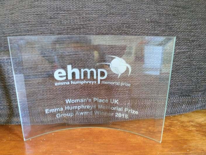 award emhp