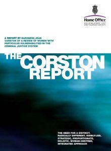 Corston