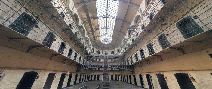 transgender prison policy