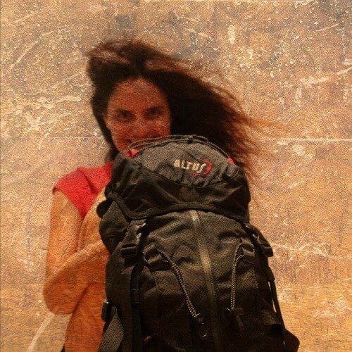 ¿Qué llevar al camino de Santiago? Dime qué mochila llevas y te diré qué peregrino eres