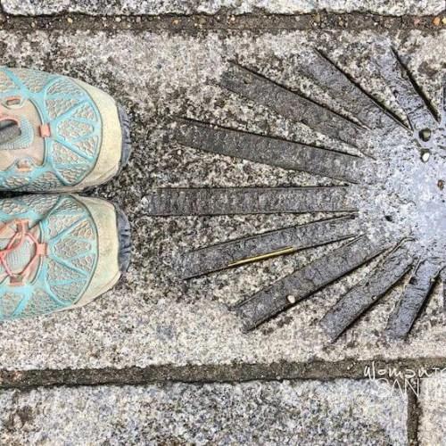 ¿Cuál es el Camino de Santiago más corto?