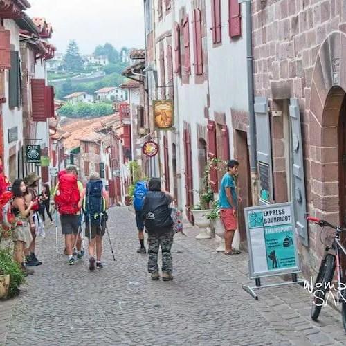 Camino de Santiago para principiantes