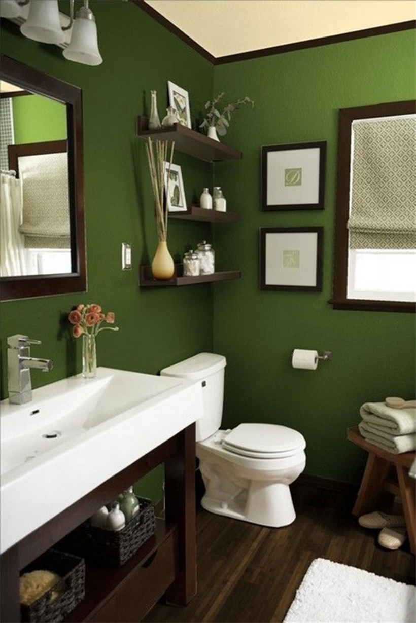 6 Incredible Bathrooms Youll Be Lusting After Woman Tribune