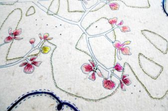 Detail Louise Baldwin