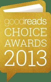 Goodreads Choice Awards 2013