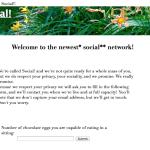 Social! the Social Network
