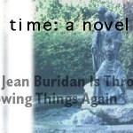 Time, a novel
