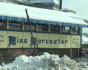Miss Worcester