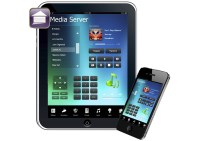 iPad and iPhone Control Systems  WOM C.E.I.