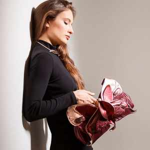Best Designer Clutch Bags. Butterfly 2 by Diana Ulanova. Buy on women-bags.com