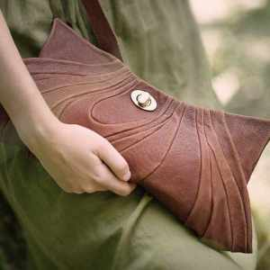 Designer Clutch Bag. Vintage by Diana Ulanova. Buy on women-bags.com