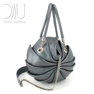 Designers Bag. Cocoon Grey by Diana Ulanova. Buy on women-bags.com
