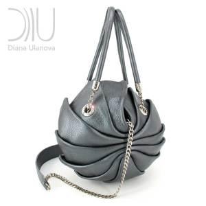 Designers Bag. Cocoon Grey by Diana Ulanova. Buy on women-bags.com
