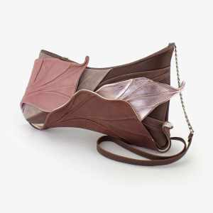 Clutch Designs. Tropic Brown by Diana Ulanova. Buy on women-bags.com