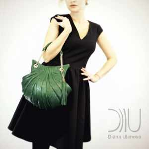 Designers Bags. Shell 3 by Diana Ulanova. Buy on women-bags.com