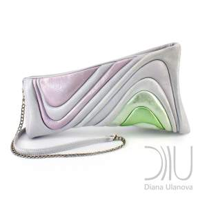 Best Designer Clutch Bags. Antique White by Diana Ulanova. Buy on women-bags.com